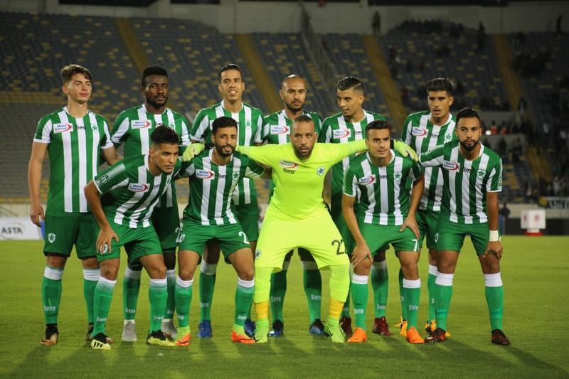 Photo of قائمة باسماء اللاعبين الذين تمت دعوتهم لمباراة المولودية الوجدية ضد الرجاء البيضاوي
