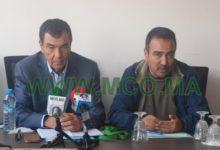 Photo of MCO.MA يقدم الجزء الثاني من الندوة الصحفية   للسيد حبيب محمد الناطق الرسمي لفريق المولودية الوجدية لكرة القدم