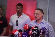 Photo of فوزي لقجع …هكذا دافع عن ملف الوداد ضد الترجي التونسي …bravo