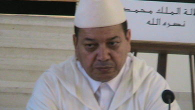 Photo of محاضرة الدكتور مصطفى بنحمزة بالمعرض الدولي للكتاب حول موضوع : الاسلام وكيفية التعامل مع الأغيار VIDEO
