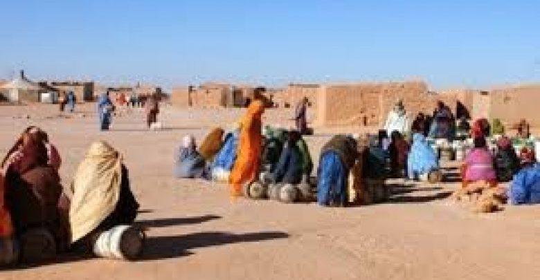 Photo of Etat de Siège à Tindouf (Algérie) en raison d'une épidémie de coronavirus