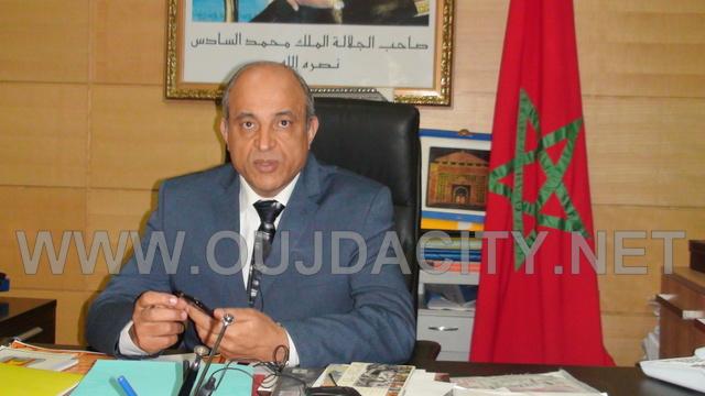 Photo of انتخاب السيد ادريس بوجوالة رئيسا للجامعة الملكية للريكبي خلفا لشقيقه الحاج الطاهر