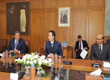 Photo of لجنة اليقظة الاقتصادية تعقد اجتماعها الأول