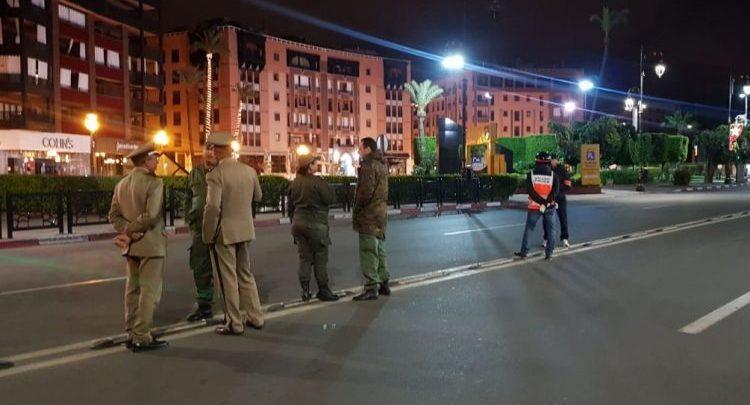Photo of حظر التجول المعقلن استراتيجية فعالة لوقف زحف وباء كورونا