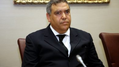 Photo of سؤال مستعجل.. الى السيد وزير الداخلية