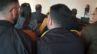 Photo of Le lycée qualifiant Homman El Fatwaki de Tendrara en fête