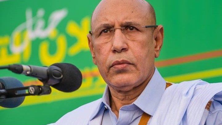 Photo of Maroc-Mauritanie : Quelle mouche a pique le president mauritanien ?