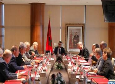 Photo of Rabat.. Réunion de M. El Otmani avec les partis non représentés au Parlement en vue des prochaines élections