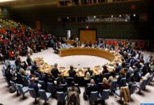 Photo of عزلة تامة لجنوب إفريقيا في مجلس الأمن الأممي حول قضية الصحراء المغربية
