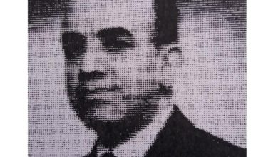 Photo of ذاكرة مدينة وجدة المعرفية: محمد محيي الدين المشرفي (1914-2003) الحلقة 30