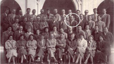 Photo of ذاكرة مدينة وجدة المعرفية:    رائد الدراسات الاستعرابية، (موريس بن شمول) (1889-1958)   الحلقة 29