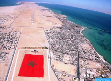 Photo of حقوق الإنسان في الصحراء.. السيدان ولد الرشيد وينجا ينددان بالمزاعم المغرضة للجزائر والبوليساريو