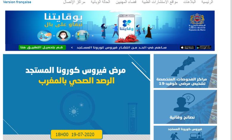 Photo of (كوفيد-19) .. 221 إصابة و301 حالة شفاء بالمغرب خلال الـ24 ساعة الماضية
