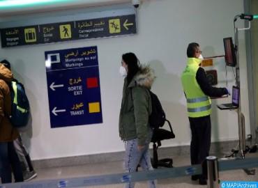 Photo of رفع قيود السفر.. الاتحاد الأوروبي يبقي على المغرب ضمن قائمة البلدان الأجنبية الآمنة