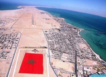 Photo of الصحراء المغربية.. هذيان الجزائر العاصمة والتوضيحات القوية للاتحاد الأوروبي