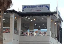 Photo of – VIDEO اذا كنتم من عشاق اطباق السمك ، وفواكه البحر …مصطعم  Restaurant du PORT – Cap de l'eau