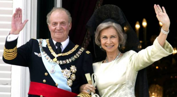 "Photo of ملك إسبانيا  السابق ""خوان كارلوس"" يختار إمارة ""أبو ظبي"" لمنفاه"